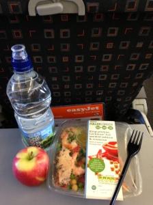 "Redefining ""Airline Food"""
