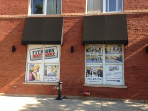 Fit Body Boot Camp located at 1820 W Webster Avenue, Unit #204, Chicago, IL, 60614